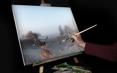 4 Perfect Christmas Gifts for the Aspiring Artist