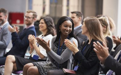 How to Use In-Person Events to Market your Business