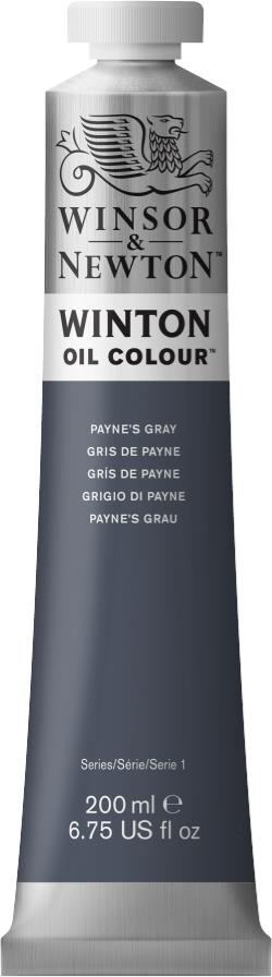 Paynes Grey