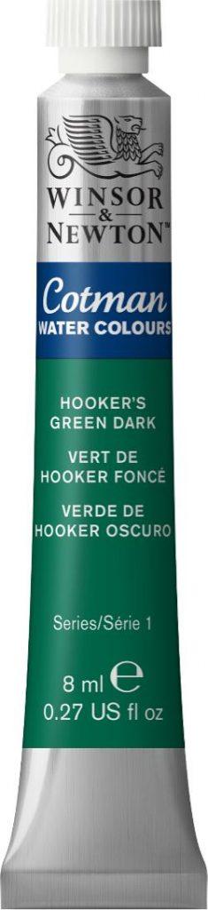 Hookers Green Dark
