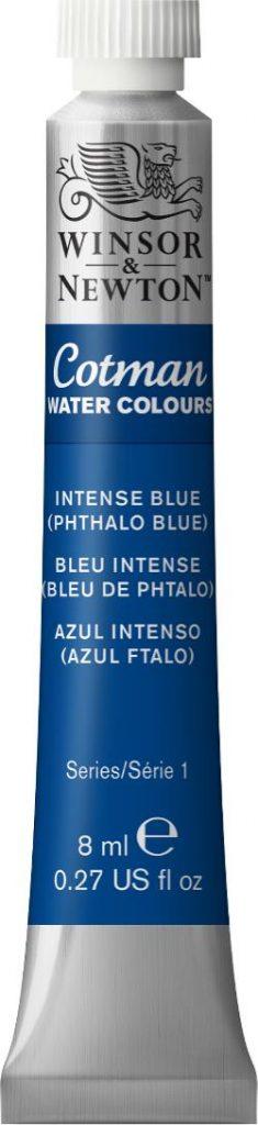 Intense (Phthalo) Blue