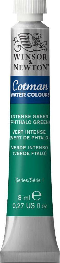 Intense (Phthalo) Green