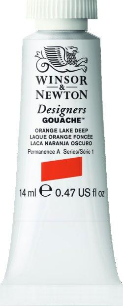 Orange Lake Deep