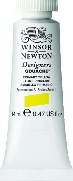 Primary Yellow