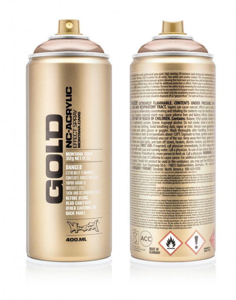 Copper Chrome