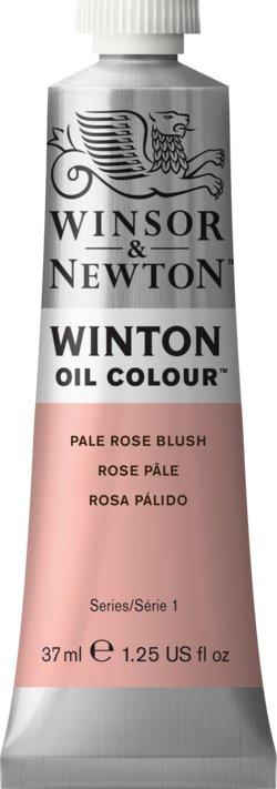 Pale Rose Blush