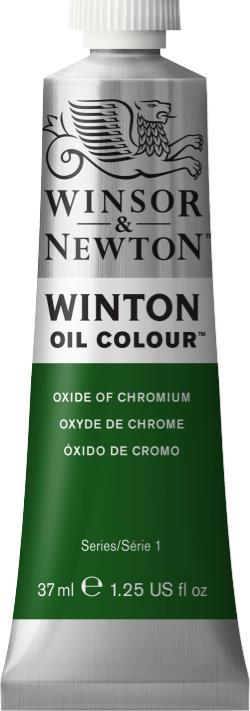 Oxide of Chromium